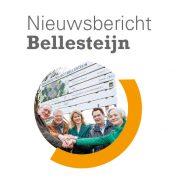 Officiële start bouw Bellesteijn