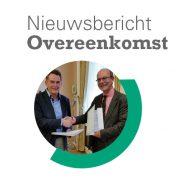 Gemeente Wassenaar en St. Willibrordus tekenen koop- en exploitatieovereenkomst