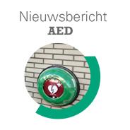 Plaatsing AED