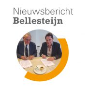 Huurovereenkomst Bellesteijn ondertekend