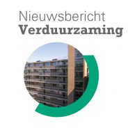 Verduurzaming 213 woningen Van Duivenvoordelaan