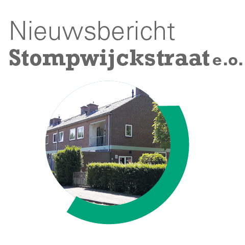 Startsignaal ontwikkeling Stompwijckstraat e.o.
