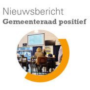 Gemeenteraad positief over project Stompwijckstraat