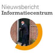 Opening informatiecentrum Stompwijckstraat