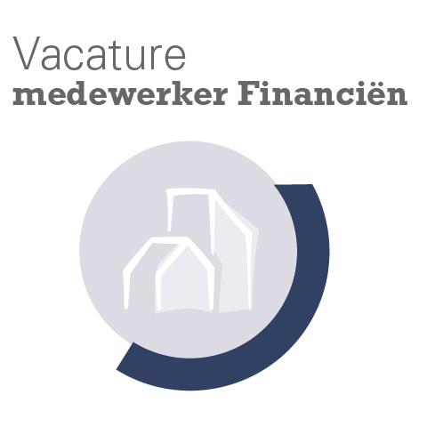 Vacature senior medewerker financiën